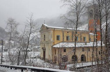 Valleve Chiesa Parrocchiale