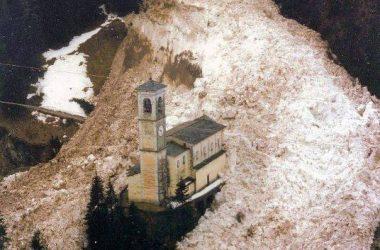 Valleve valanga del 1986