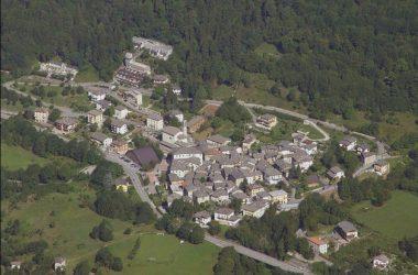 Valnegra Bergamo