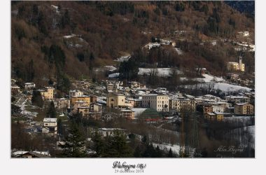 Valnegra Comune Bergamo