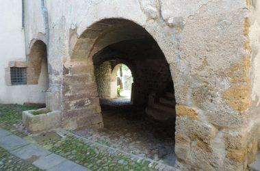 Valnegra La Via Vecchia