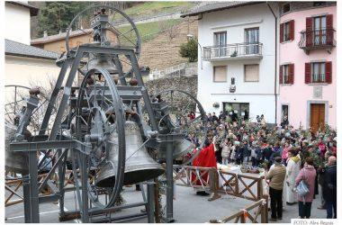 Valnegra campane in piazza