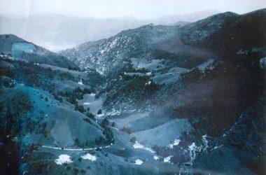 Valpiana negli anni 60 - Gandino