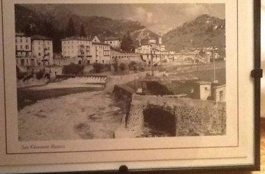 Vecchie Immagini di San Giovanni Bianco