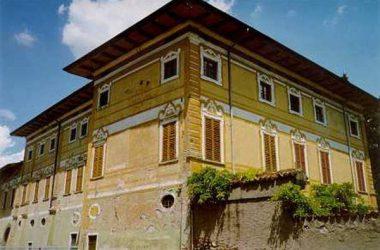 Vecchio Asilo Torre Boldone