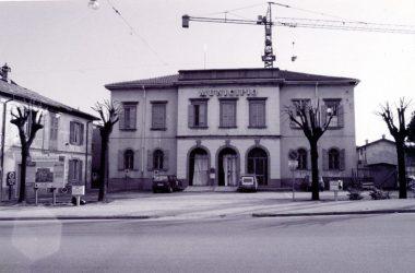 Vecchio Municipio di Seriate