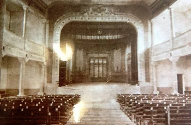 Vecchio Teatro Brembate