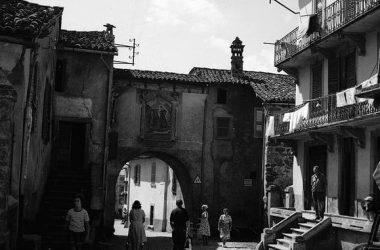 Via Magri Rovetta
