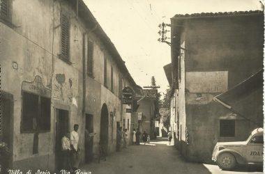 Via Papa Giovanni XXIII Villa di Serio