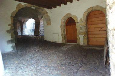 Via Vecchia Valnegra