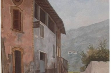 Via padre Ignazio imberti Casnigo