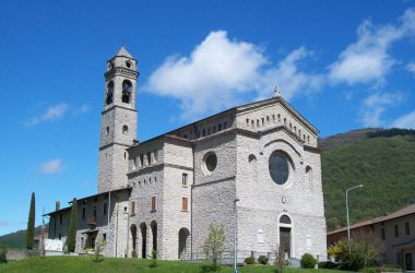 Video Chiesa Parrocchiale di Fiobbio