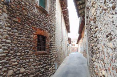 Vie antiche di Treviolo