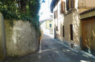 Vie di Bagnatica