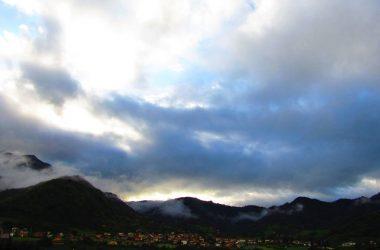 Vigano San Martino Panorama