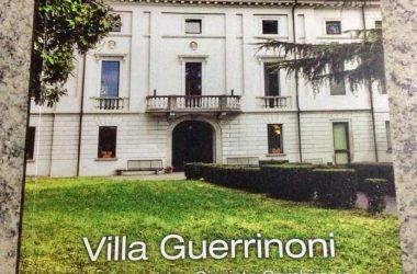 Villa Guerrinoni Seriate