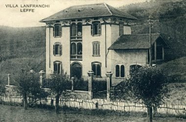 Villa Lanfranchi Leffe