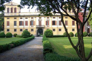 Villa ambiveri Seriate