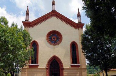 Villa di Serio - Bergamo -Santuario della Beata Vergine del Buon Consiglio e Chiesa di S. Maria Nascente