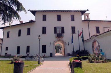 Villa di Serio Municipio