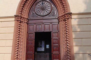 Villa di Serio Santuario della Beata Vergine del Buon Consiglio