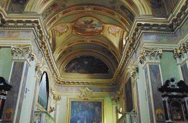 Villongo- Bergamo -Chiesa Parrocchiale di S. Filastro