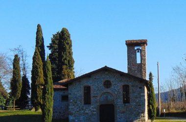 Villongo Bergamo S. Alessandro ad Agros