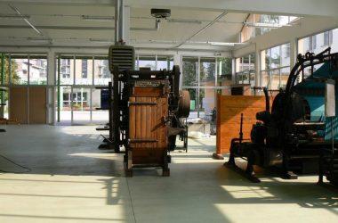 Visitare il Museo del Tessile Leffe