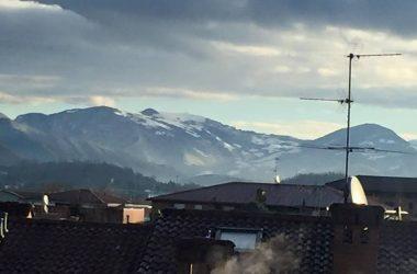 Vista Montagna Grassobbio