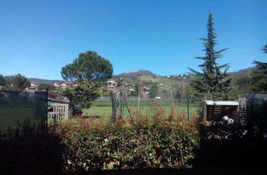 Vista da San Paolo d'Argon