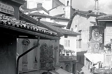 centenario mercato storico clusonese