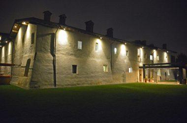 convento dei neveri Bariano