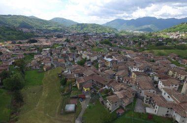 foto di Gandino Val Seriana