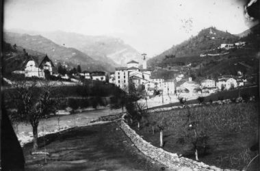 foto storiche San Giovanni Bianco