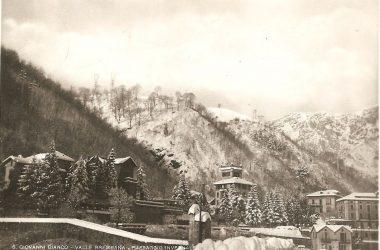 inverno San Giovanni Bianco periodo di guerra