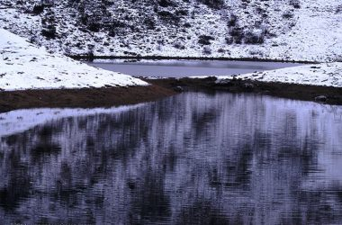 lago di Arale Valleve