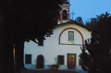 madonna della castagna Valbrembo