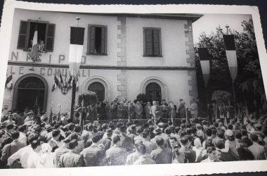 sindaco Madonna Colombo Villa di Serio