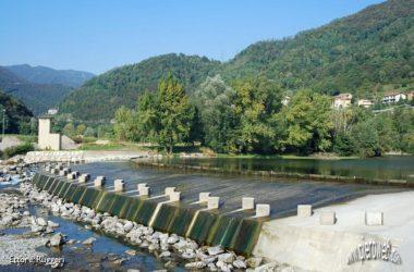 Traversa Fluviale Villa d'Almè