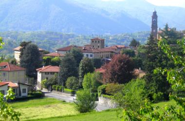 Villa d'Adda