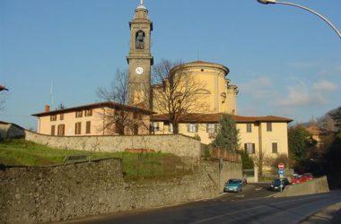 Villa d'Adda comune