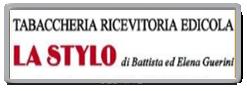 Edicola La Stylo Casnigo