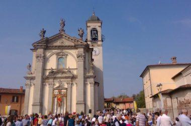 La Chiesa di Fara Gera d'Adda