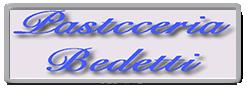 Pasticceria Bedetti Leffe