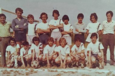 Campionato di calcio 1972 Casirate d'Adda