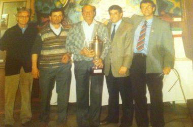 Campioni italiani di Briscola 1999 Casirate d'Adda