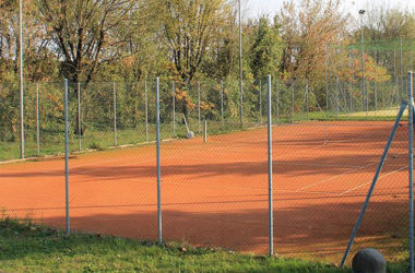 Campo da Tennis Centro Ricreativo Sportivo di Casirate d'Adda