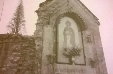 Cappella Madonnina Casirate d'Adda