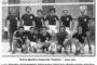 Centro sportivo paladini squadra di Casirate d'Adda