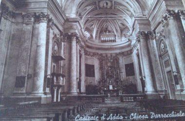 Chiesa Parrocchiale di Casirate d'Adda